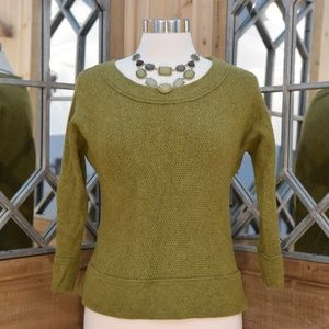 Loft Wool Sweater